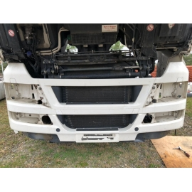 Bară faţă MAN TGX 2012 dezmembrari camioane Suceava