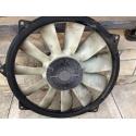 Ventilator vascocupla MAN TGX