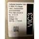 Calculator DAF XF VIC3