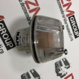 Lampa semnalizare laterala MAN TGX