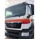 Cabină MAN TGS 2012 dezmembrări camioane Suceava