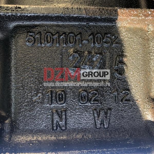 Bloc motor MAN TGX 2012 Euro 5 dezmembrări camioane