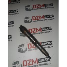 Injectoare MAN TGX 2012