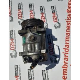 Compresor climă MAN TGX 2012