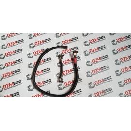 Circuit electric / Punte / Borne baterii