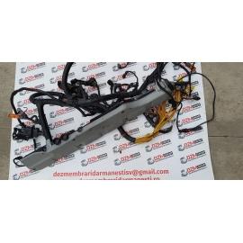 Instalatie electrica motor MAN TGX